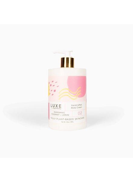 Hydra LUXE Body Cream