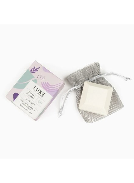 Cait + Co LUXE Shower Steamers
