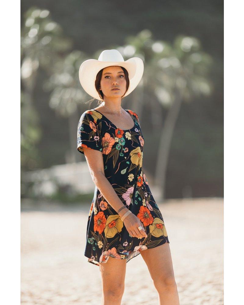 XIX PALMS XIX Palms El Dorado Mini Dress