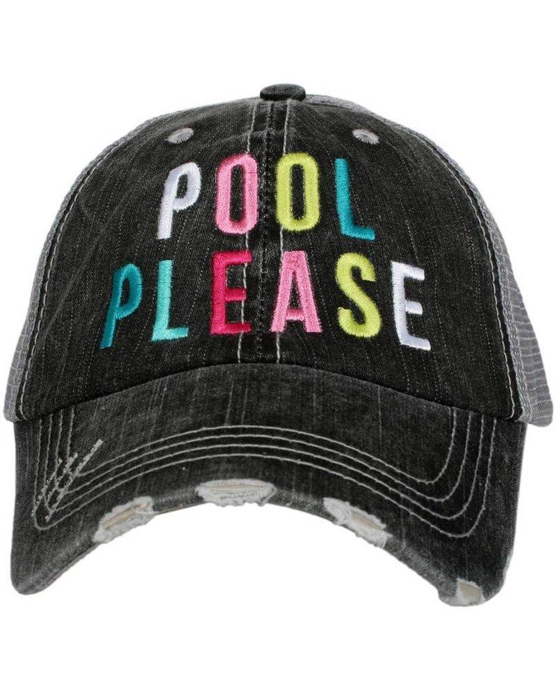 Katydid Katydid POOL Please Hat