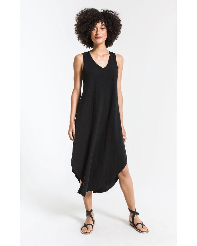 Z Supply Z Supply Reverie Dress Black