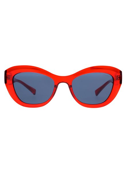 FREYRS FREYRS CAMILIA Sunglasses Red