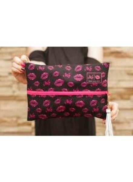 Make Up Junkie Make Up Junkie Bag Small SIGNATURE