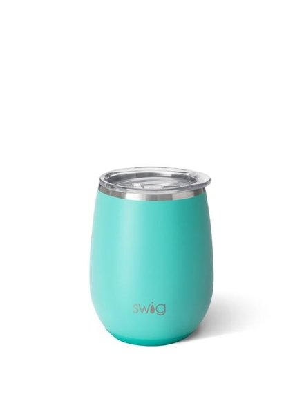 SWIG SWIG 14 oz Stemless Wine Cup