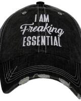 Katydid Freaking Essential Cap