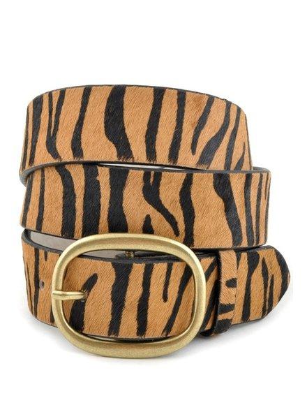 Anzell Anzell Tiger Belt