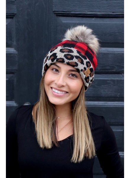 Panache Panache Knit Hat