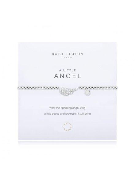 Katie Loxton Katie Little Angel Bracelet
