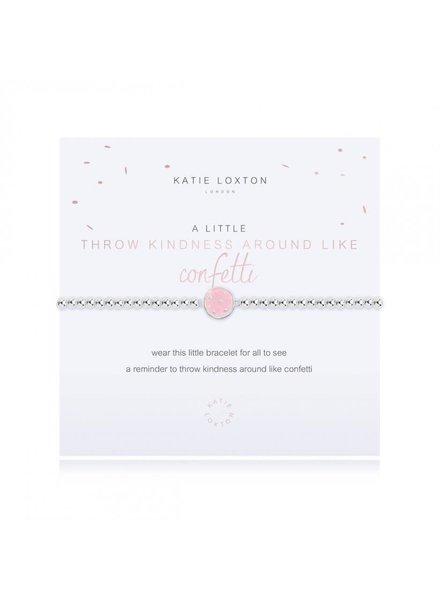 Katie Loxton Katie Little Throw Kindness Around Bracelet