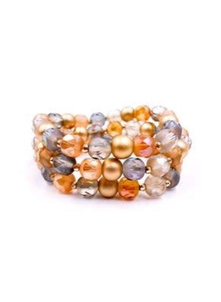 MISC Bracelet Set of 3