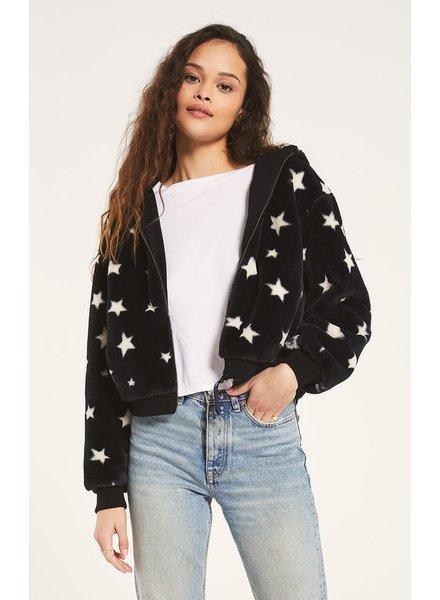 Z Supply Z Supply London Star Jacket
