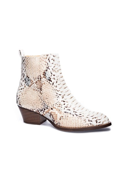 Chinese Laundry Chinese Laundry Cicily Snake Bootie