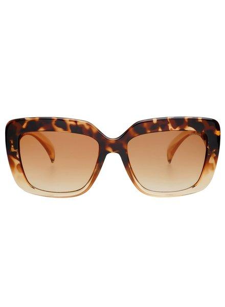FREYRS FREYRS Tribeca Sunglasses Tortoise