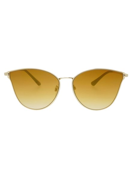 FREYRS FREYRS Ivy Sunglasses Gold