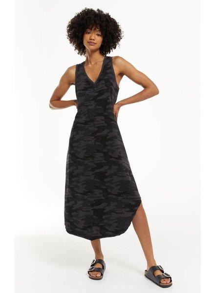 Z Supply Z Supply Reverie Dress Printed