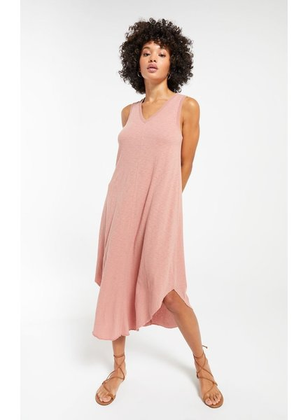 Z Supply Z Supply Reverie Dress Solid