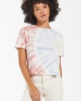 Z Supply Z Supply Tie Dye Shirt