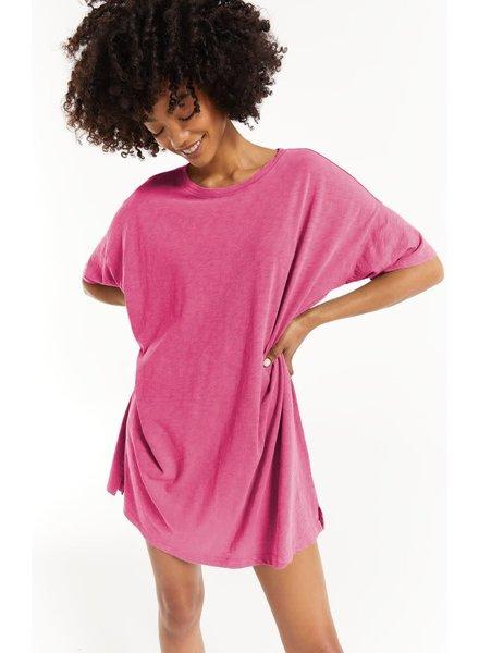Z Supply Z Supply Delta T Shirt Dress