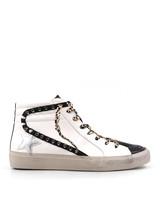 Shu Shop Shu Shop RIRI  Hi Top Sneaker