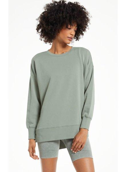 Z Supply Z Supply Layer Up Sweatshirt