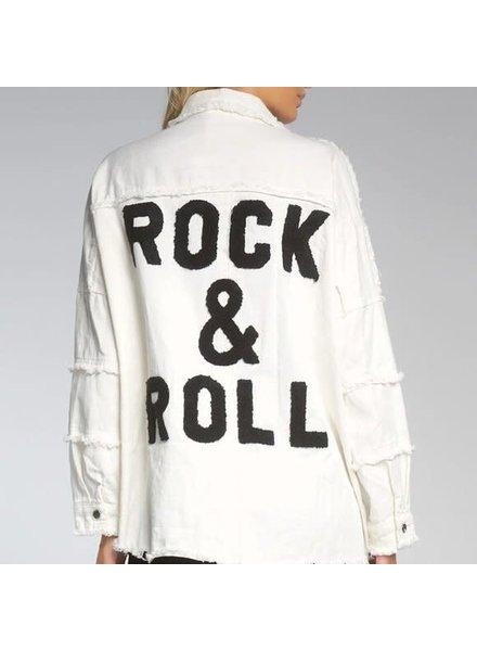 ELAN ELAN Rock & Roll Jacket