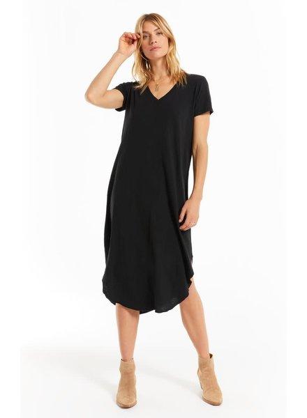 Z Supply Z Supply Short Sleeve Reverie Dress