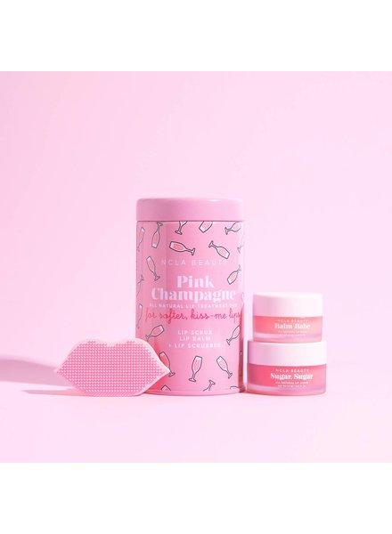 NCLA Beauty Balm Babe Lip Set