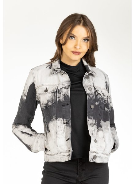 AOS AOS Perry Washed Jacket