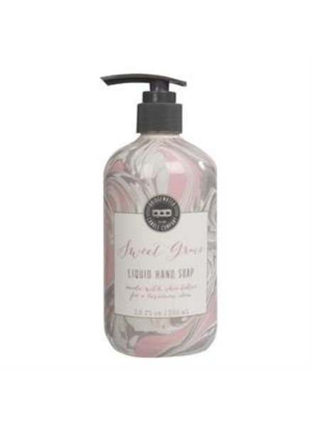 Sweet Grace Sweet Grace Pump Soap