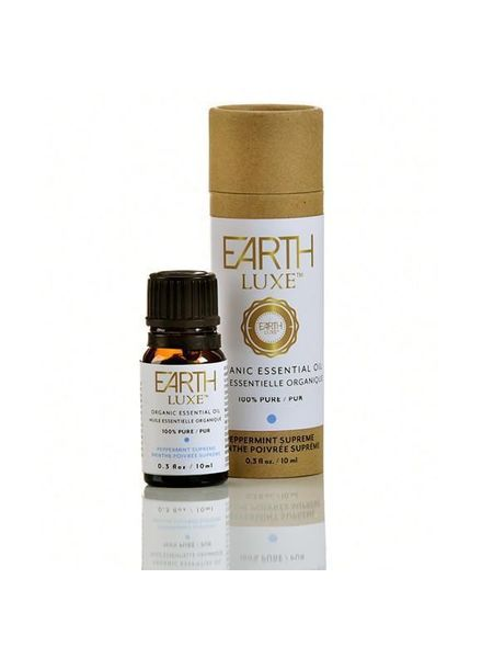 Earth Luxe Earth Essential Oil Peppermint