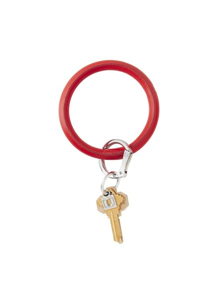 O Venture O Venture Vegan Key Ring