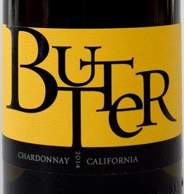 Butter Chardonnay 2016