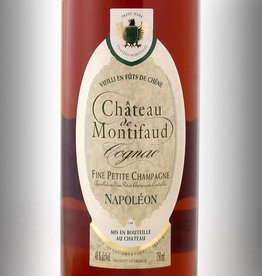Chateau de Montifaud Fine Petite Champagne 5 yr