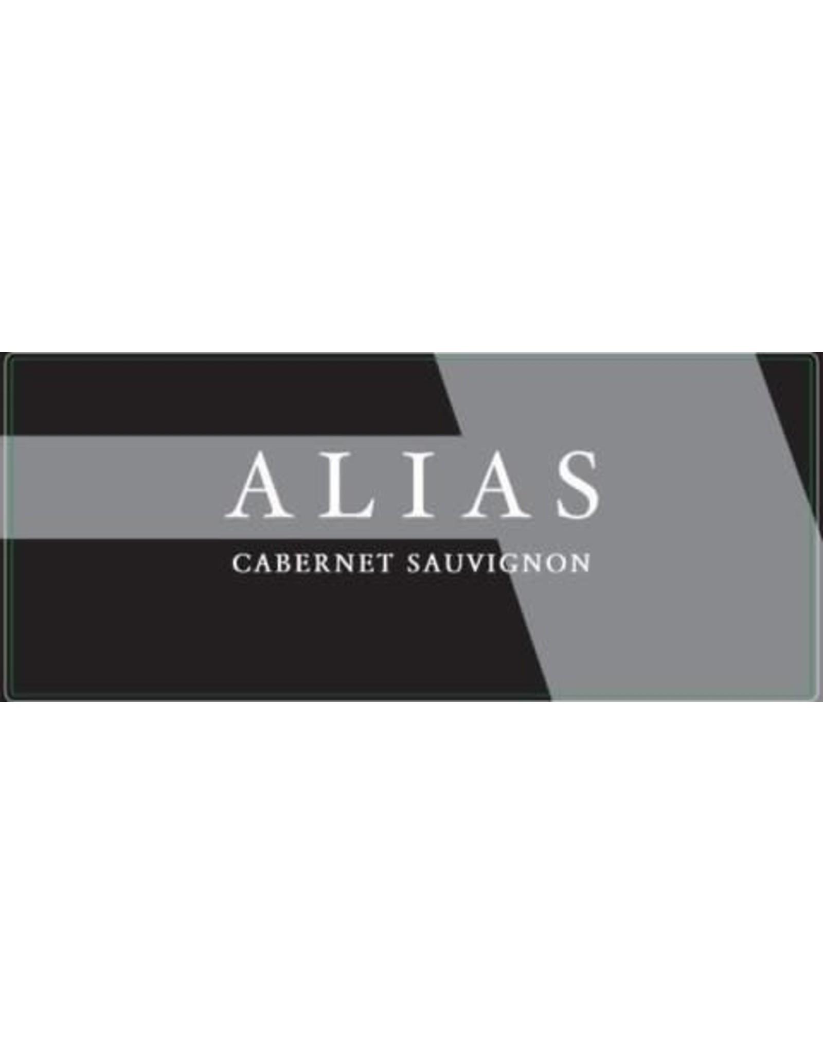 Alias Cabernet Sauvignon 2018