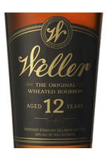 W. L. Weller W. L. Weller Bourbon  12YO