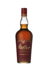 W. L. Weller W. L. Weller Wheated Antique 107