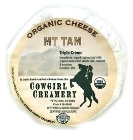 Cowgirl Creamery Mt. Tam