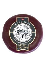Snowdonia Ruby Mist w/ Port & Brandy