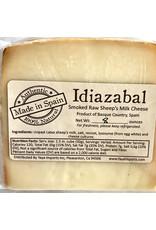 Idiazabal Smoked Sheep