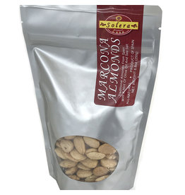 Marcona almonds 8oz