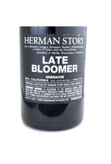 Herman Story Wines Herman Story, Late Bloomer, Grenache 2014