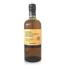 Nikka Nikka Coffey MALT Whisky Japan