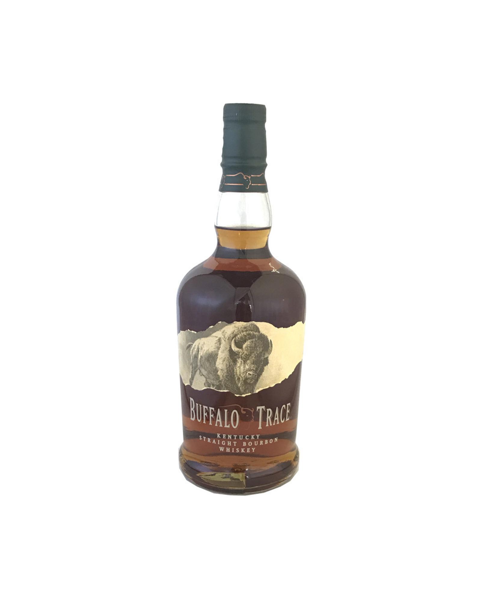 Buffalo Trace Distillery Straight Bourbon Whiskey, Kentucky