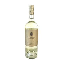 S.R. Tonella Sauvignon Blanc 2018