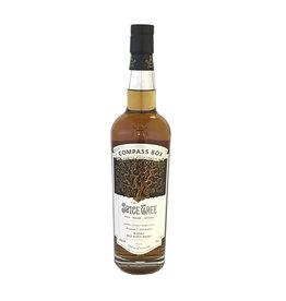 Compass Box The Spice Tree Scotch Blend