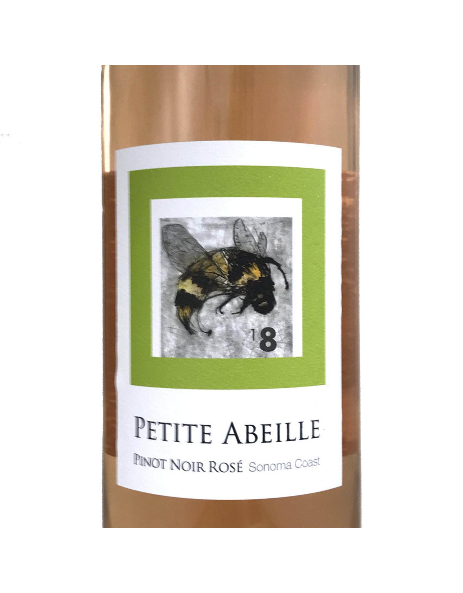 Petite Abeille Rose of Pinot Noir 2019