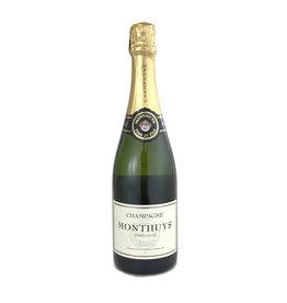 Monthuys Pere et Fils Brut, NV Champagne, France