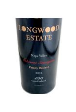 Longwood Cabernet Sauvignon 2016