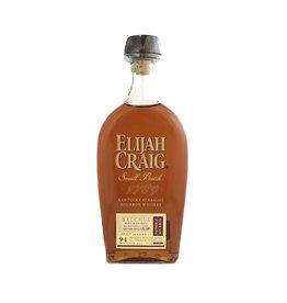 Elijah Craig 9.5 Year Bacchus Barrel #02
