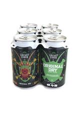 Locust Cider Original Dry - 6pk
